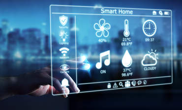 Safety concerns overshadow energy-slashing potential of smart homes featured image