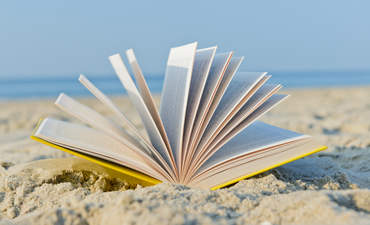 Here's your sustainability summer reading list featured image