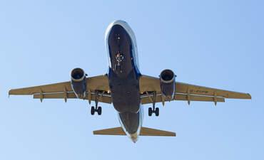 British Airways sustainability carbon emissions