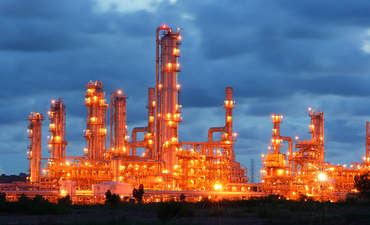 chemical plant corporate pollution prevention