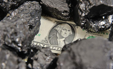 coal money mining stranded assets