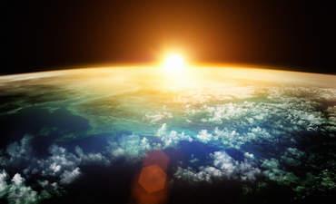 earth sun future sustainability