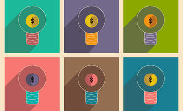 financial access to clean energy