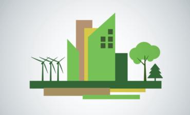 green city, sustainability strategy