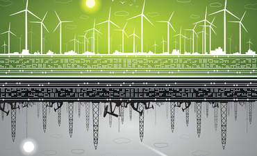 Green infrastructure grows like a weed featured image