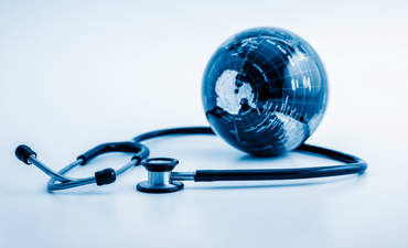 climate change and global health care industry