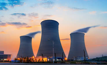 nuclear energy low-carbon power climate change