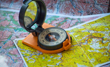 road map to measure business ROI
