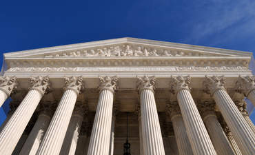 Supreme Court Antonin Scalia death and climate policy