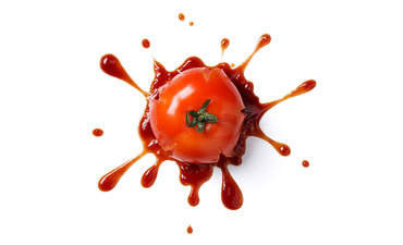 tomato splatter food fight agriculture technology