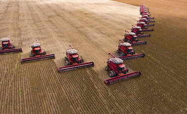 Mitsubishi, Olam, Wilmar lead alliance to boost green farming featured image