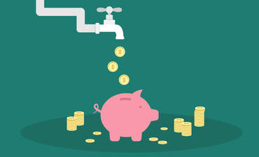 water cost savings corporate science-based goals