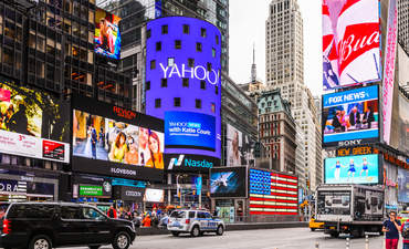 Yahoo and the Fortune 500 pursuit of green power featured image