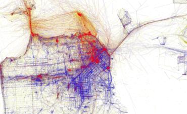 smart cities USDN San Francisco, Boston, Houston, Chicago