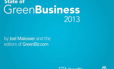 The State of Green Business, 2013 featured image