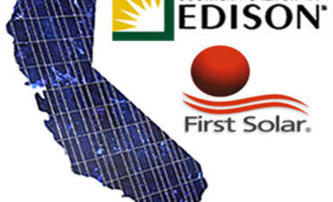 SCE and First Solar Team Up for Sunny Partnership featured image