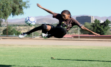Behind Beyond Sport's play as an environmental change-agent featured image