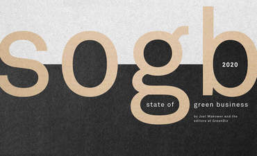 The State of Green Business, 2020 featured image