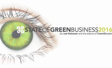 The State of Green Business, 2016 featured image