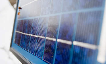 Ecolab brings solar to Twin Cities, hoping the Midwest sees the light featured image