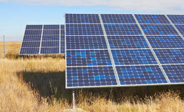 George Washington University plans bright future with solar energy featured image