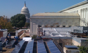 Congress extends the renewable investment tax credit: What now featured image