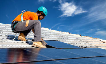 Can coal miners become solar technicians? featured image