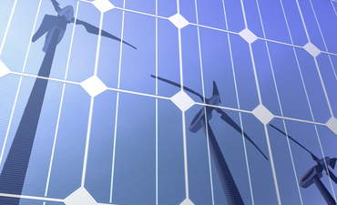 Some light in clean tech investing, despite the gloom featured image