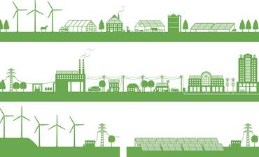 How solar and wind will grow even in grid-centric economies featured image