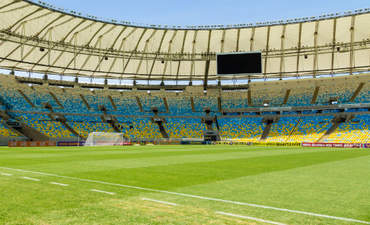 How green is the 2014 World Cup? featured image