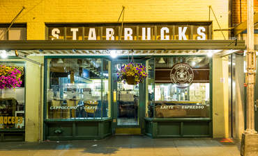 How Starbucks' hometown is tackling plastic pollution featured image