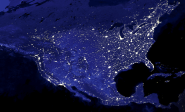 electricity by state