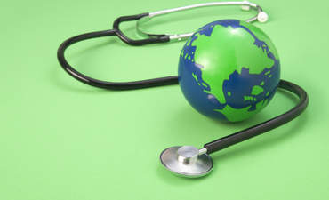 Kaiser exec: Can hospitals heal patients and the planet? featured image