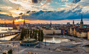 Why I went to work for the Swedish government featured image