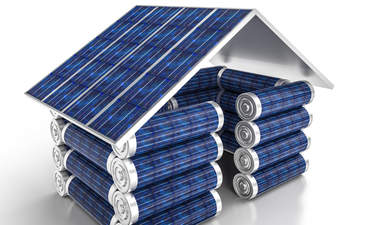 Battery storage holds promise in the commercial market featured image
