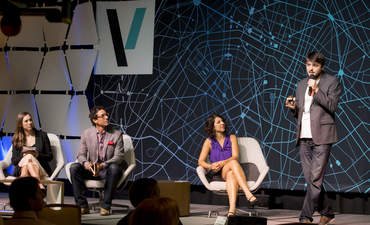 Surprise twist ends VERGE Accelerate startup battle featured image