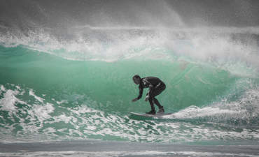 Competitive surfing drops in on the sustainability wave featured image