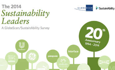 The Report Report: The latest sustainability leaders, and why you should share featured image