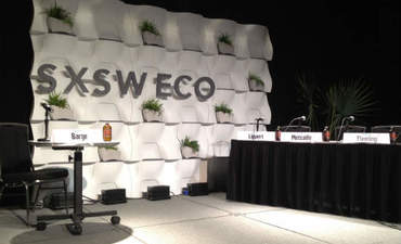 Fashion and tech startups go toe-to-toe at SXSW Eco featured image