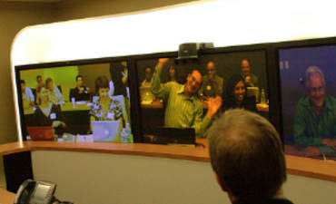 AT&T Tool Shows Savings of Switching From Travel to Telepresence featured image