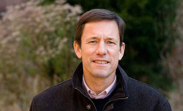 TNC's Mark Tercek: Protect, transform and inspire featured image