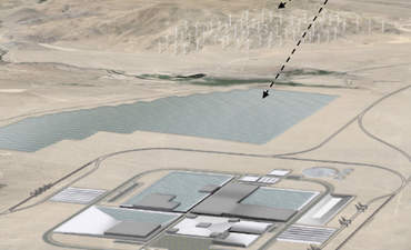 Tesla quietly starts building Gigafactory with Panasonic featured image