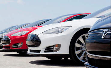 Tesla Model S is rated the safest car of all time featured image