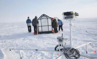 geoengineering, ice cap