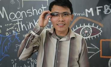 Tom Chi, VERGE 19, Google X, regenerative technology