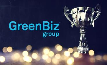 GreenBiz awards