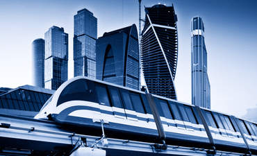 The transport revolution: When sci-fi becomes business reality  featured image