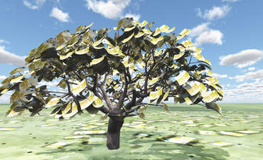 The case for natural capital accounting  featured image