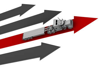 How businesses are leading the push for truck efficiency featured image