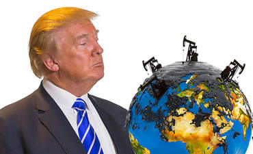 Are we nearing an energy Trumpocalypse? featured image